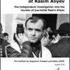 The Unsolved Murder of Rasim Aliyev