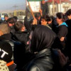About a Dozen People Arrested at Protests in Bilasuvar Region