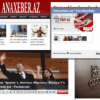 Anaxeber.az Website Accused of Disseminating Commercial Secret