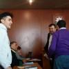 Blogger Mehman Hüseynov 2 il müddətinə azadlıqdan məhrum edildi
