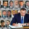 Only Four Political Prisoners' Names Included in Pardon Decree Covering 423 Individuals