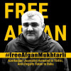 Balakan District Court Sentences Journalist Afgan Mukhtarli to 6 Years in Jail