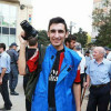 Young Journalist Attacked and Detained for Filming Forced Eviction