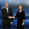 Azerbaijan: Open letter to EU member state heads and leaders ahead of Aliyev's Brussels visit