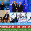 Rights Abuses in Azerbaijan: No End in Sight