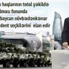 RATİ: İnsan haqlarının total şəkildə pozulması fonunda Azərbaycan növbədənkənar prezident seçkilərini elan edir