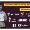 RATİ:  Azərbaycan hakimiyyəti müstəqil mediaya qarşı kiber təxribatlara son qoymalıdır
