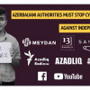 IRFS:  Azerbaijani Authorities Must Stop Cyber Sabotage against Independent Media