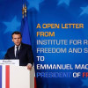 Open Letter to President of France, Mr. Emmanuel Macron, and Members of the Legislative Assembly of France