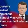 LettreouverteAuPrésidentdelaRépublique, M.EmmanuelMacron etlesMembresdeParlementdelaFrance
