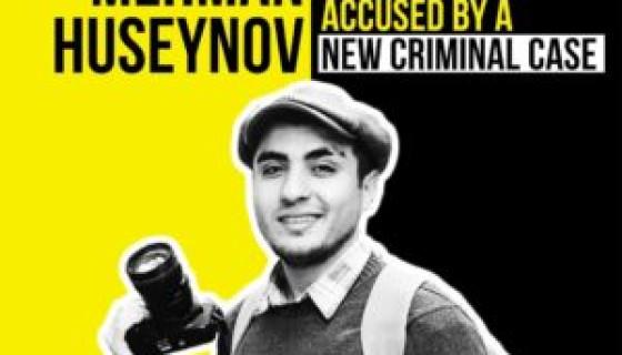Mehman Hüseynovun hospitala təxliyyə edildiyi bildirilir