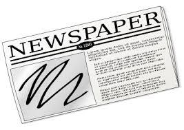 newsapepr