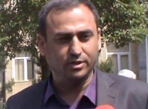 Afgan Sadigov.
